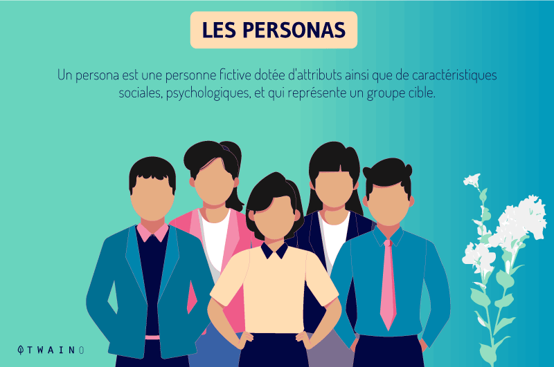 Differents personas