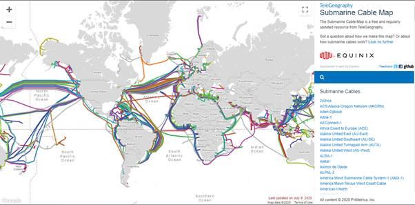 Une connexion internet plus rapide
