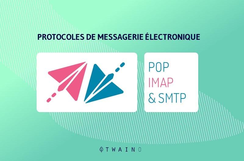 Protocoles de messagerie securises