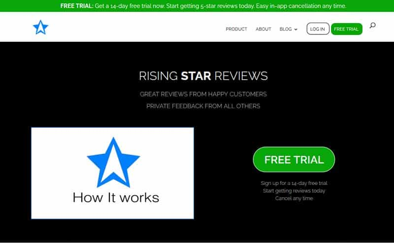 L outil Rising Star Reviews