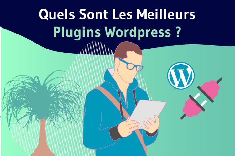 Quelles sont les meilleurs plugins WordPress