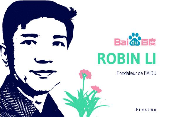 Fondacteur Baidu