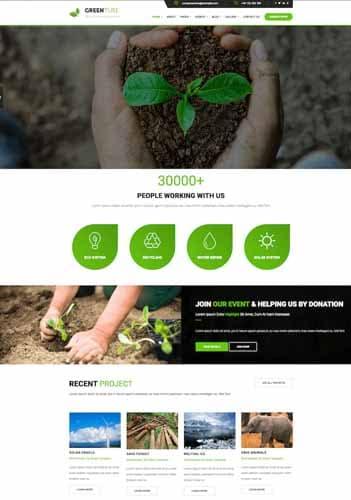Greenture