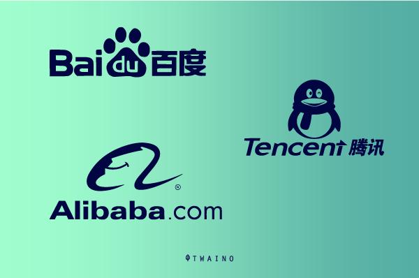Baidu Aibaba