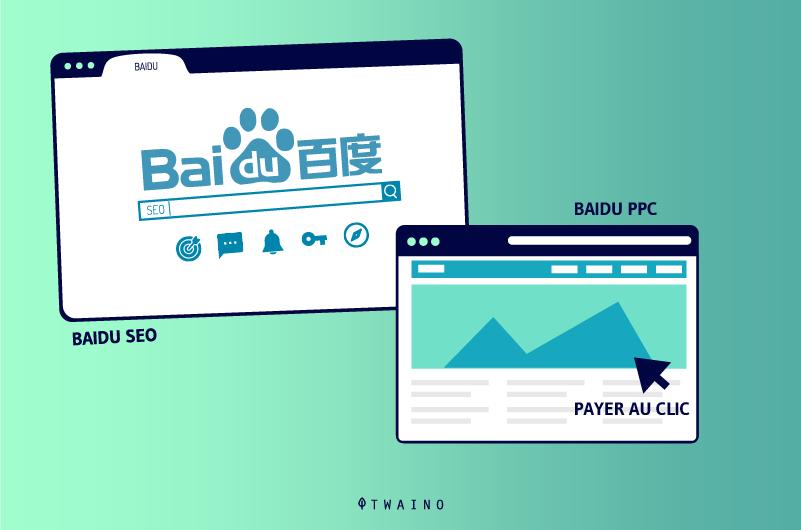 Baidu SEO et Baidu PPC