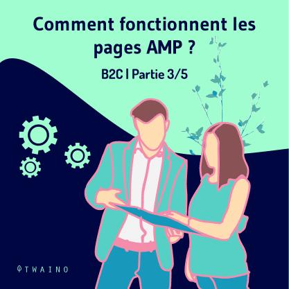 Carrousel AMP Partie 3-01 Comment fonctionne les pages