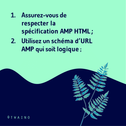 Carrousel AMP Partie 4-04 Specification AMP HTML
