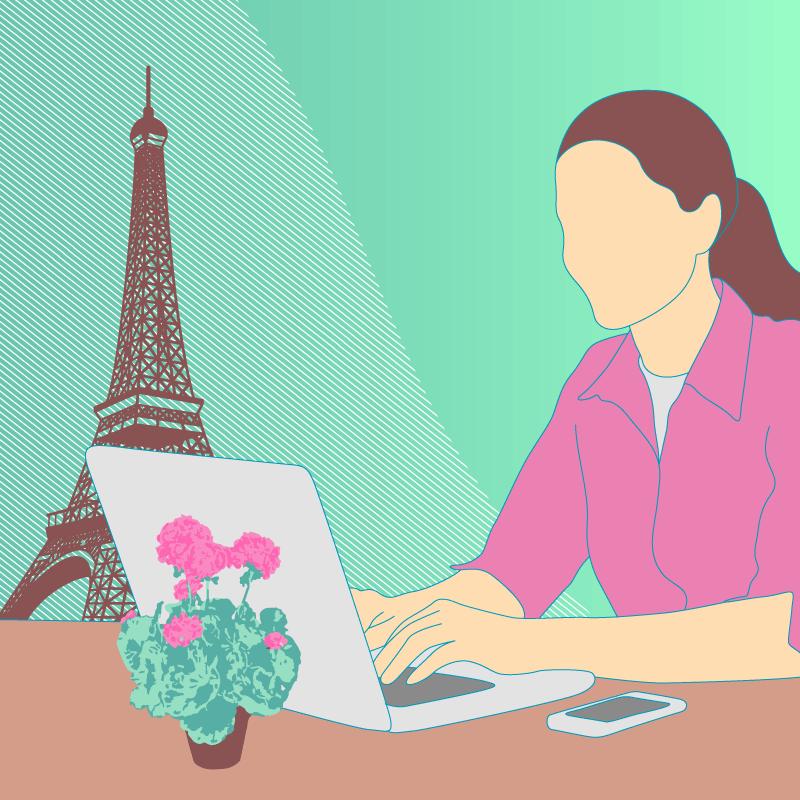 Paris Agence SEO Twaino