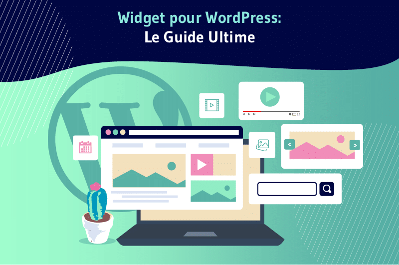Widget pour WordPress