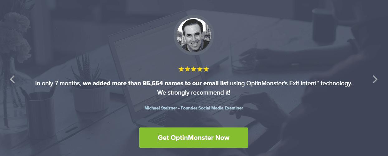 Get OptinMonster now