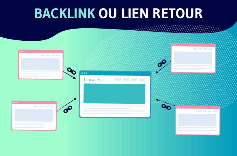 Backlink ou Lien retour