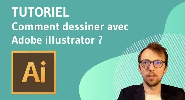 Comment creer des illustrations avec Adobe illustrator