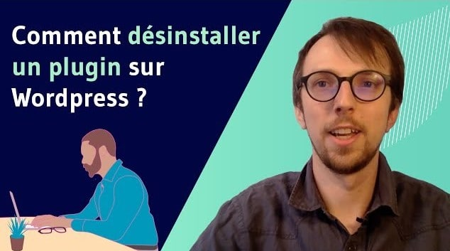 Comment desinstaller un plugin sur wordpress