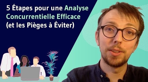 Comment faire une analyse de la competition