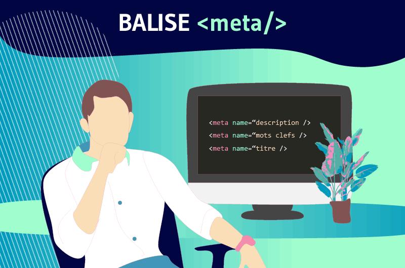 Definition Balise meta
