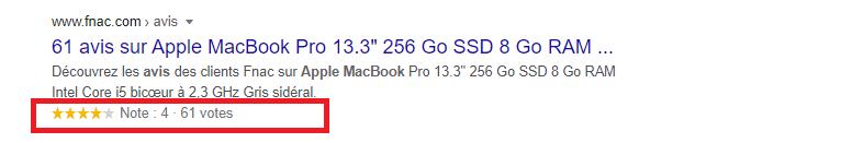 Avis sur Apple MacBook.