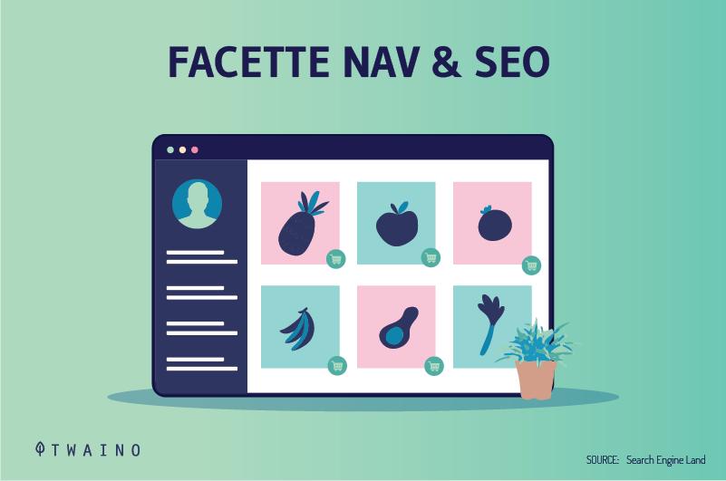 Faceted-NAV-SEO