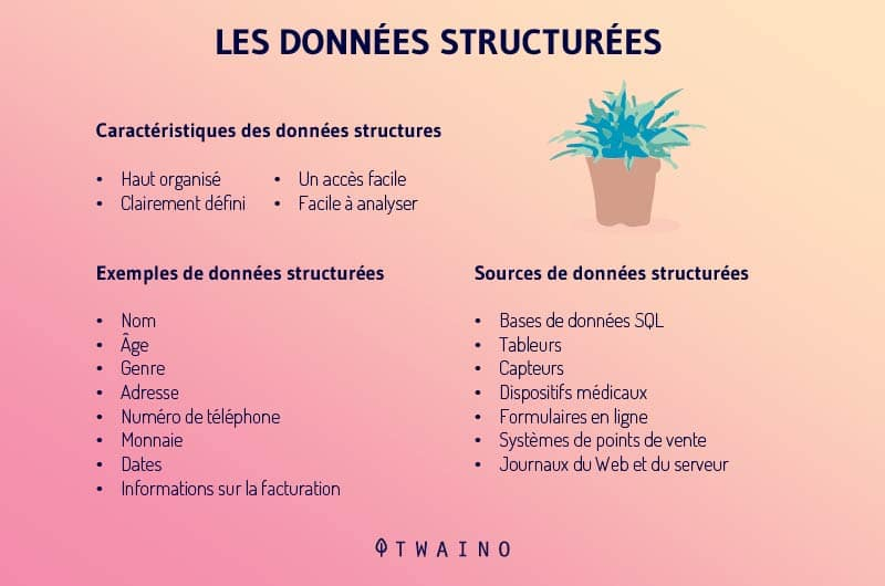 Resume-donnees-structurees