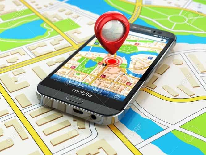 Ciblage GPS