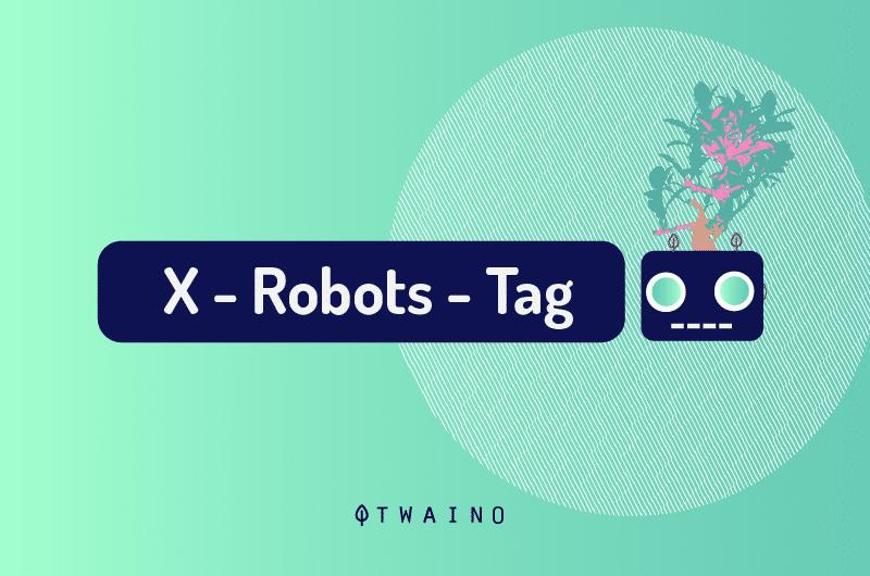 x robots tag
