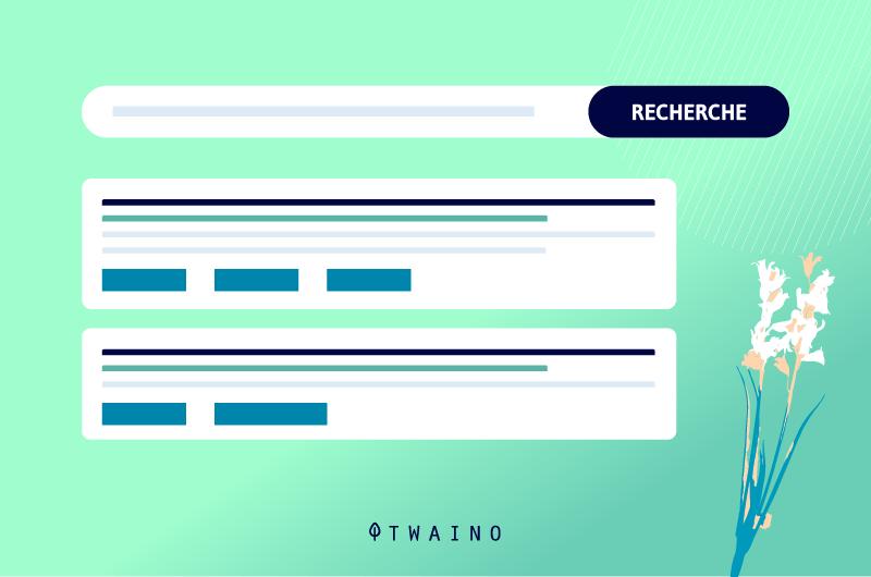 Meta decription sur les grands sites web