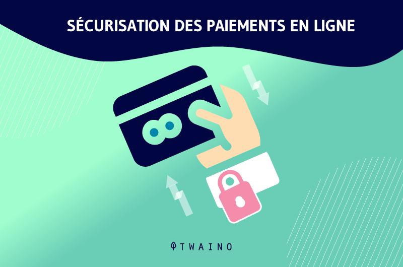 Securisation des paiements en ligne