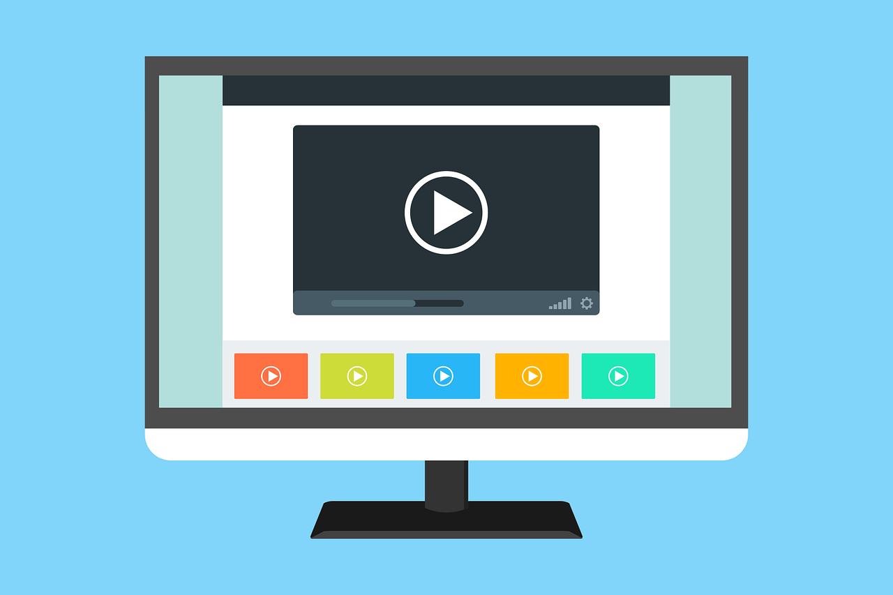 Creation de Videos