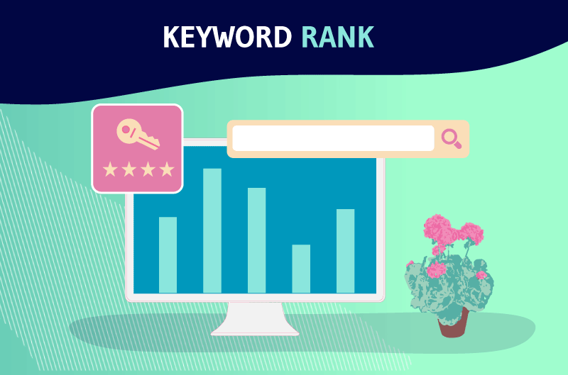 Keyword Rank