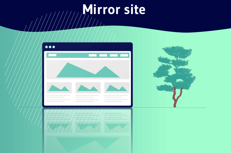 Site miroir
