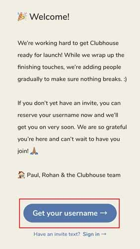 clubhouse-app-get-your-username