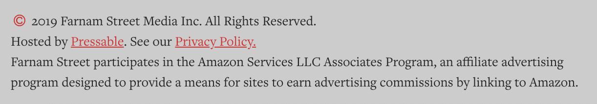 Indiquer le lien d affiliation