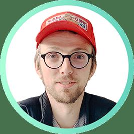 Alexandre MAROTEL   CEO à Twaino