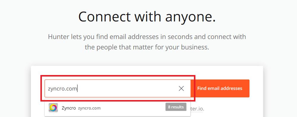 zyncro.com