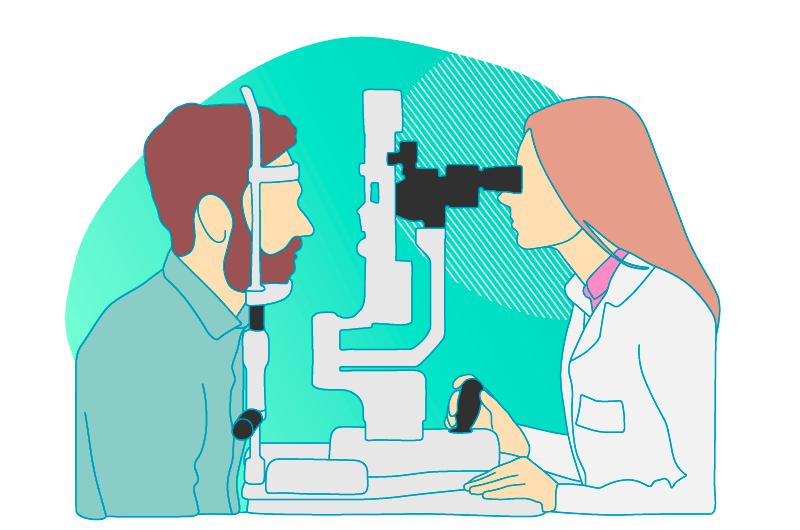 SEO ophtalmologue