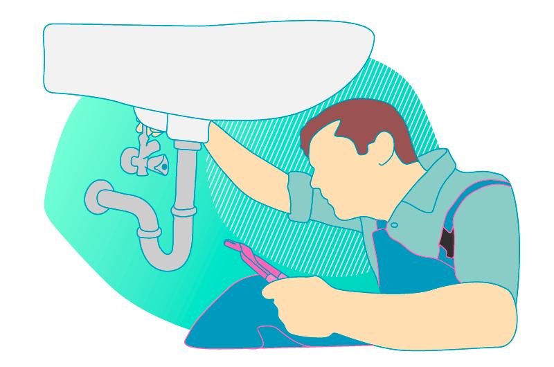SEO plombier