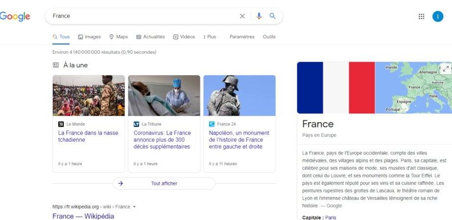 Recherche google france (1)