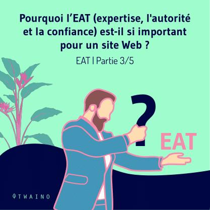 Carrousel EAT PARTIE 3-01 Pourquoi EAT