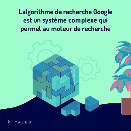 PART 1 - Carrousel-ALGORITHME-02 Algorithme de recherche google