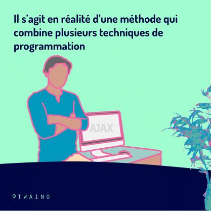Partie 1 Carrousel-AJAX-03 Methode combinant plusieurs methodes de programmation