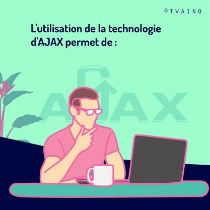 Partie 2 Carrousel-AJAX -02 La technologie permet