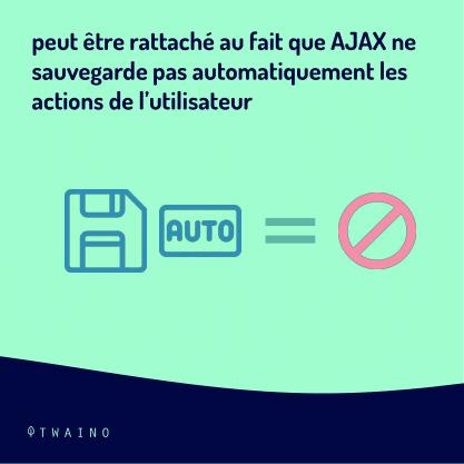 Partie 3 Carrousel-AJAX-04 Pas de sauvegarde automatique