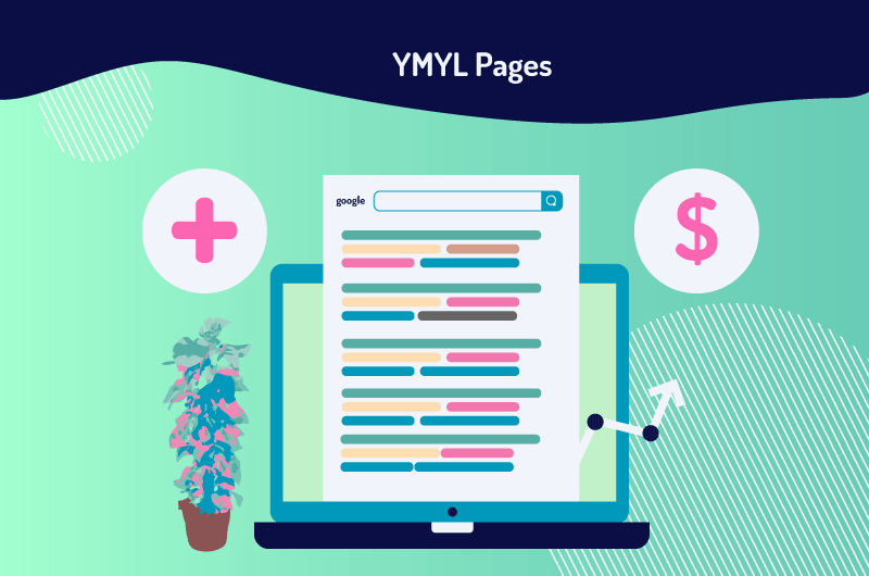 YML Pages