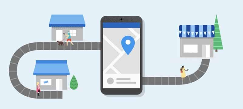 Comment fonctionne le Marketing sur Google Maps