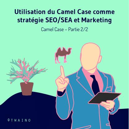 PARTIE 2 Carrousel Camel_Case-01 Strategie SEO SEA