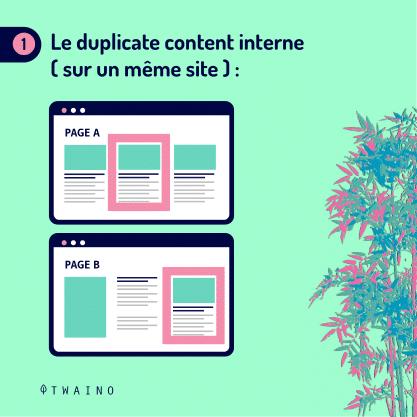 PARTIE 2 Carrousel Duplicate_Content-06 Duplicate content Interne