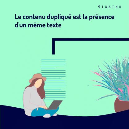 PARTIE 3 Carrousel Duplicate_Content-02 Presence d un meme texte