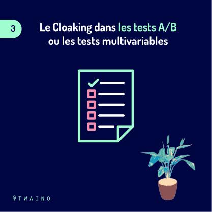 Partie 4 Carrousel_Cloaking-09 Cloaking dans les tests