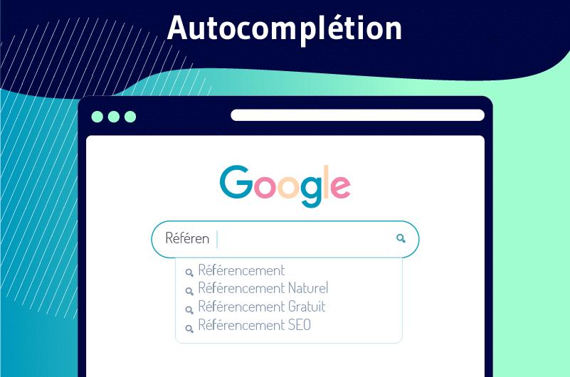 Autocompletion