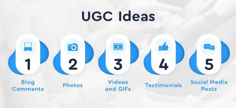 Idees UGC