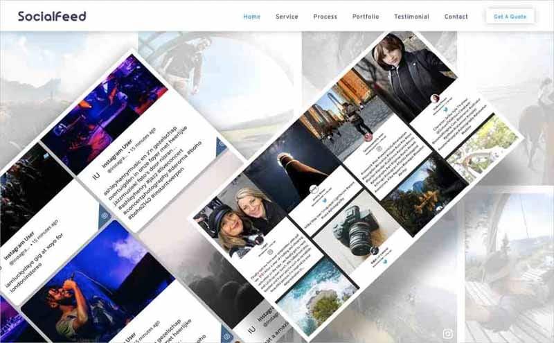 Presentez le contenu genere par les utilisateurs sur votre site Web
